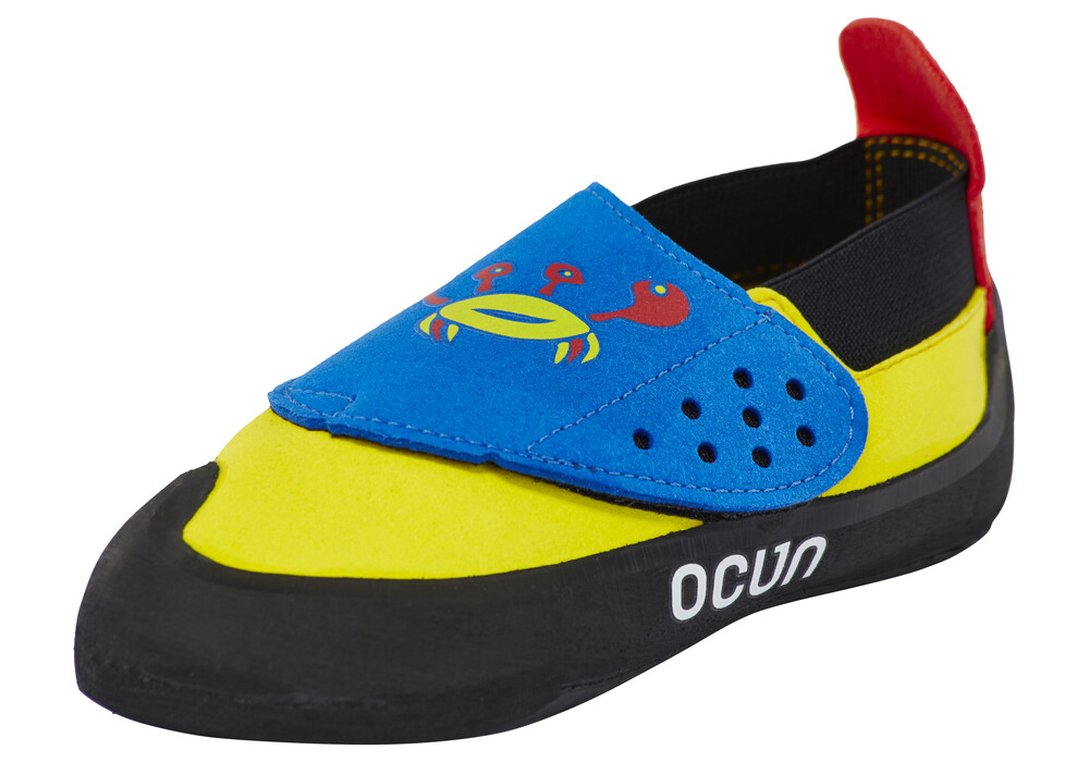 Ocun Kids Climbing Shoes